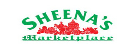 Sheena's Marketplace logo